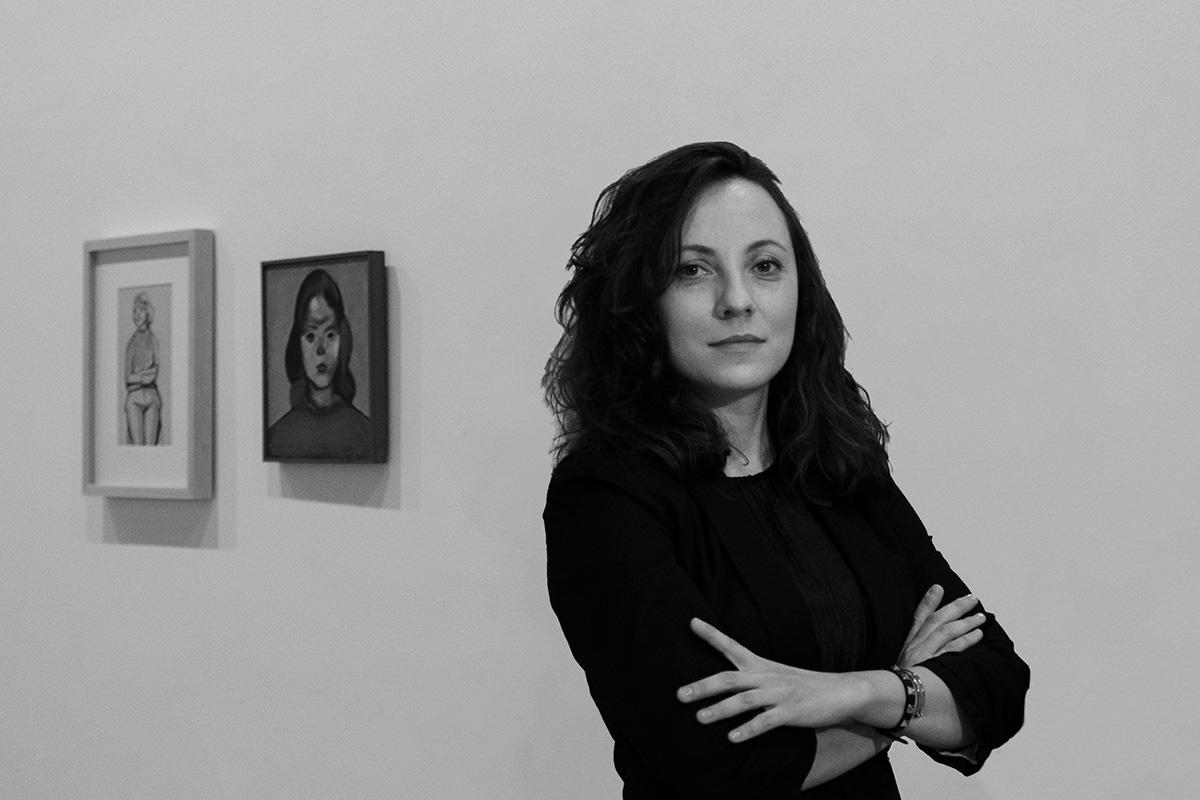 Magdalena Ziółkowska